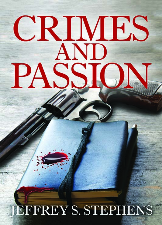 Crimes and Passion Book
